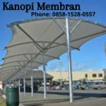 Atap membrane